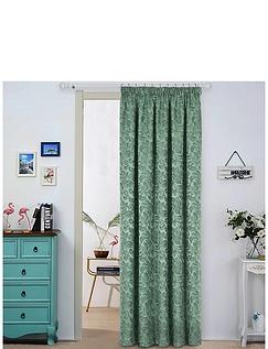 New Lana Door Curtains