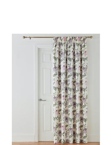 Felicity Door Curtain
