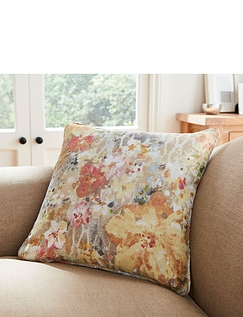 Giverney Sienna Cushion Covers