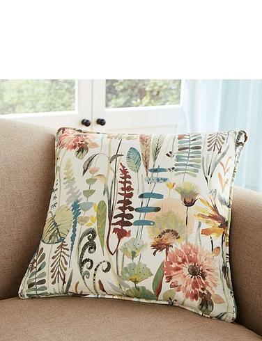 Zebedee Cushion Covers