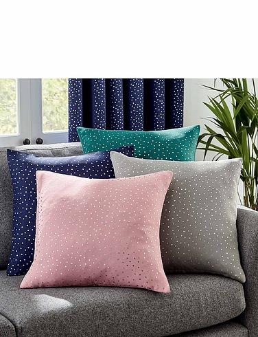 Dotty Cushion Covers