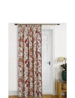 Kensington Door Curtain
