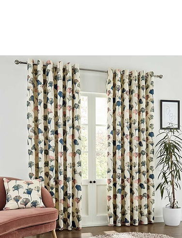 Camarillo Eyelet Curtains