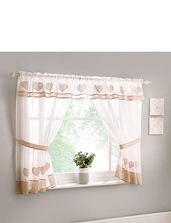 Amour Window Set