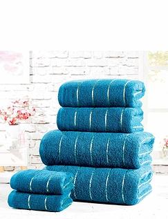 Sandringham Towels