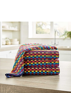 Pack of 4  Extra Large Utility Towels