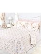 CHERRY BLOSSOM BEDDING COLLECTION BY BELLEDORM Bedspread