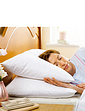 Goose Feather & Down Pillow Pairs