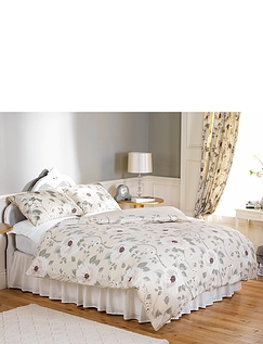Sienna Quilt Cover And Pillowcase Set