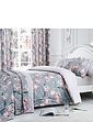 Tulip Quilted Bedspread