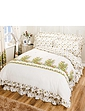 Bella Mae Fitted Valance/Sheet