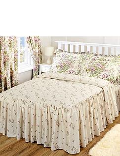 Rose Boutique Bedspread