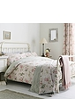 Lorena Reversible Quilted Bedspread
