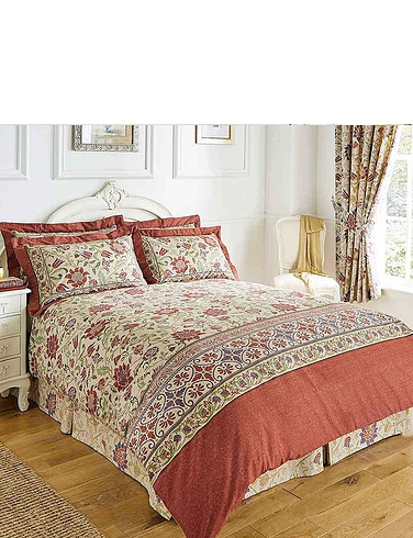 Galiana Collection - Fitted Valance Sheet
