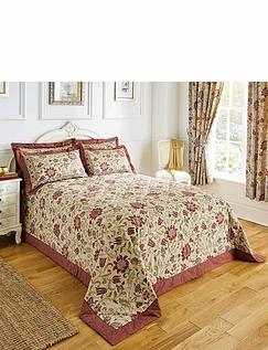 Galiana Throw-Over Bedspread