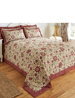 Galiana Throw Over Bedspread
