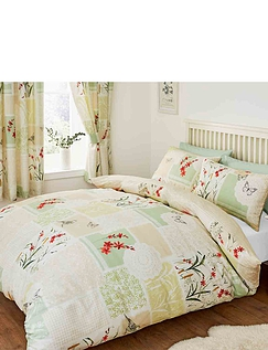 Butterfly Meadow Quilt Set