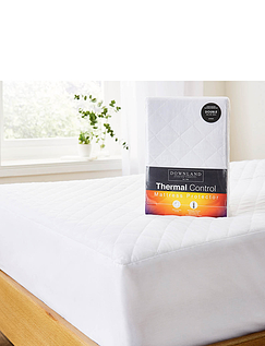 Thermal Control Mattress Protector