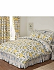 Arabella Collection by Belledorm Fitted Valance Sheet