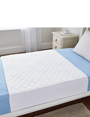 Discreet Quilted Waterproof Protector