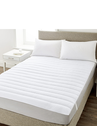 Bounce Back Mattress Topper by Silentnight