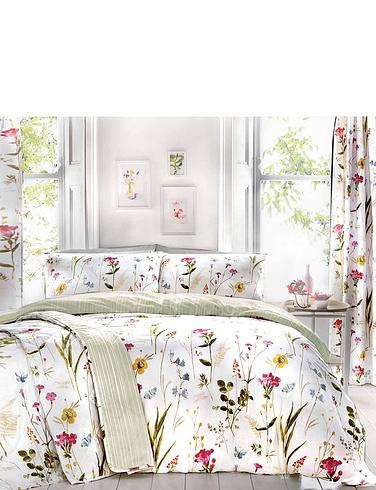 Spring Glade Quilt Set