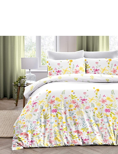 Aimee Quilt Cover Set