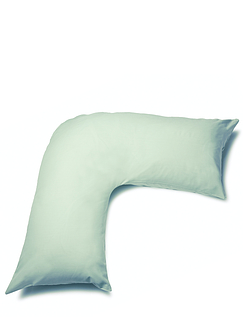 V-Pillowcase