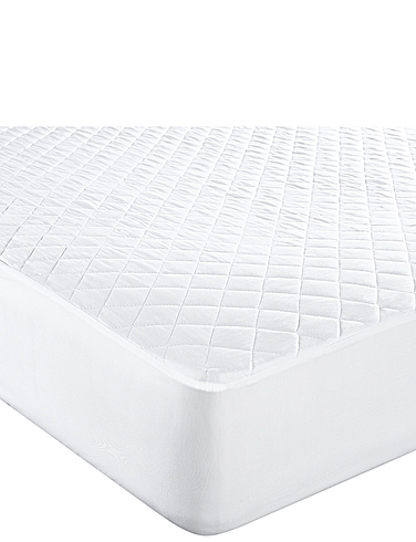 Downland Pillow Protector Pair