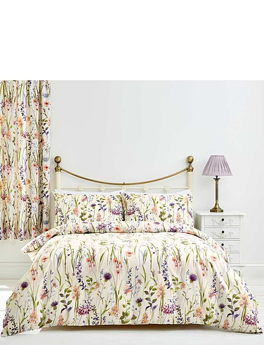 Hampshire Quilt Cover Set