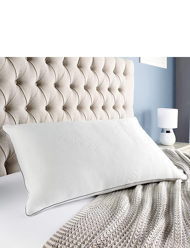 Super Cool Tencel Pillow