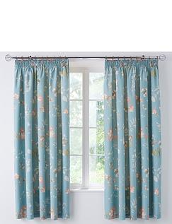 Daniela Lined Curtains
