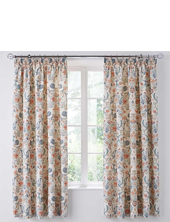 Adley Lined Curtains