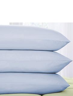 Microfibre Pillowcase Pair