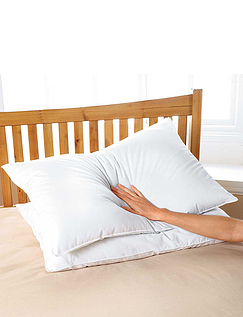 Silent Night Ultra-Bounce Pillow