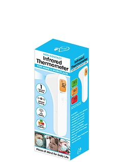 Non-Contact Infra-Red Thermometer
