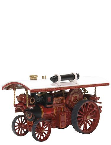 Endurance Burrell 8 NHP D C C Locomotive