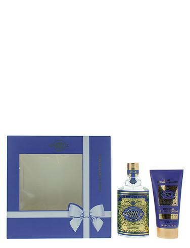 4711 Lilac Eau de Cologne Gift Set