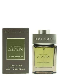 Bulgari Man Wood Essence Eau de Parfum 15ml