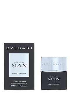 Bulgari Man Black Cologne Eau de Toilette 30ml