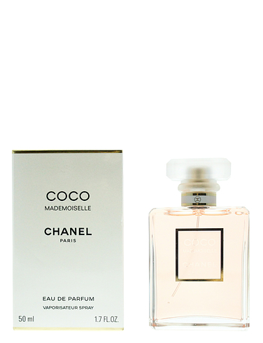 Chanel Coco Madamoiselle Eau De Parfum 50ml