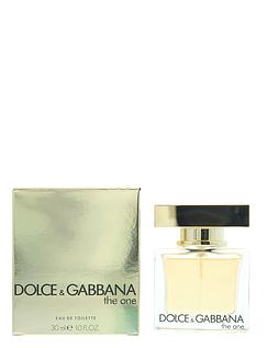 Dolce and Gabbana The One Eau de Toilette 30ml