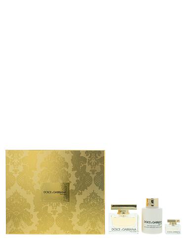 Dolce and Gabbana The One Eau de Parfum Gift Set