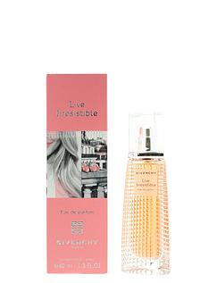 Givenchy Live Irresistible Eau De Parfum 40ml