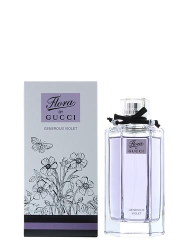 Gucci Flora Generous Violet Eau de Toilette 100ml