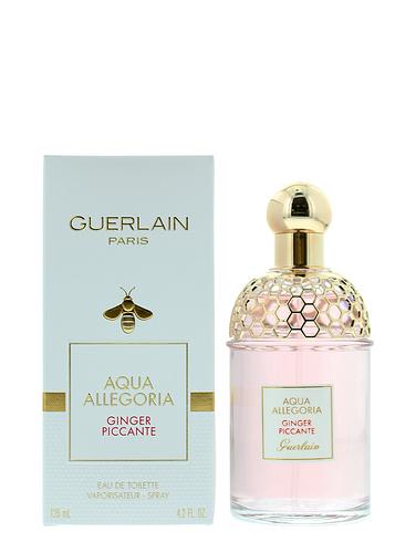 Guerlain Aqua Allegoria Ginger Piccante Eau de Toilette 125ml