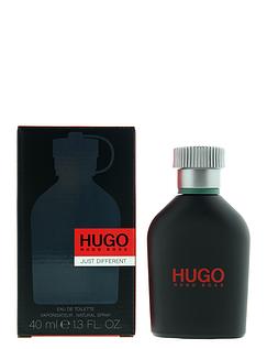 Hugo Boss Just Different Eau de Toilette 40ml