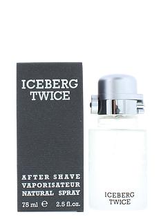 Iceberg Twice Aftershave 75ml