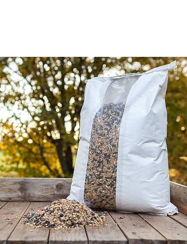 DeLuxe 14 Seed Mix Wild Bird Food 12.75Kg
