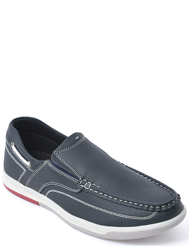 Cushion Walk Slip On Boat Shoe